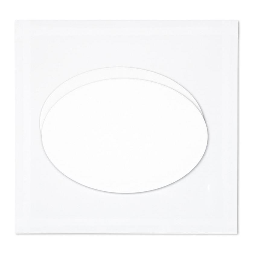 Маска Janssen Cosmetics Dermafleece Mask Eye Contour Pad Mask (1 шт) недорого