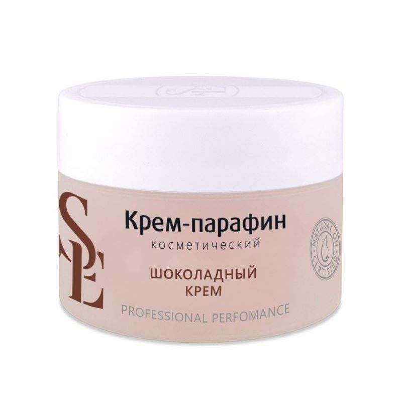 Крем Start Epil Крем-парафин косметический Шоколадный крем markell крем парафин для рук paraffintherapy гранат 100 мл