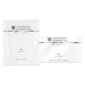 Маска Janssen Cosmetics Goji Anti Oxidant Mask (30 г) janssen