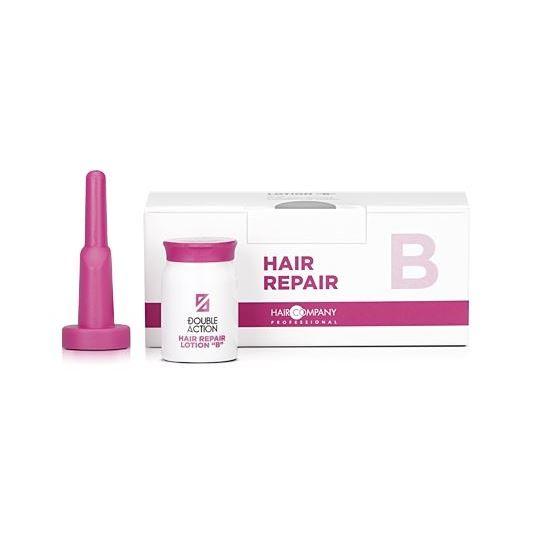 Лосьон Hair Company Hair Repair Lotion B (10*10 мл) лосьон hair company anti dandruff bivalent lotion