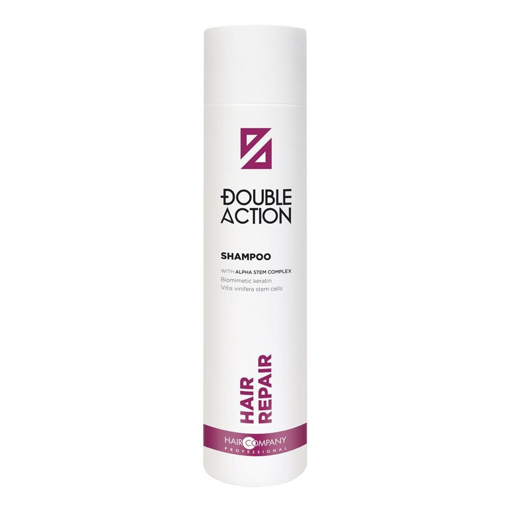 Шампунь Hair Company Hair Repair Shampoo  250 мл шампунь nouvelle every day herb shampoo 250 мл