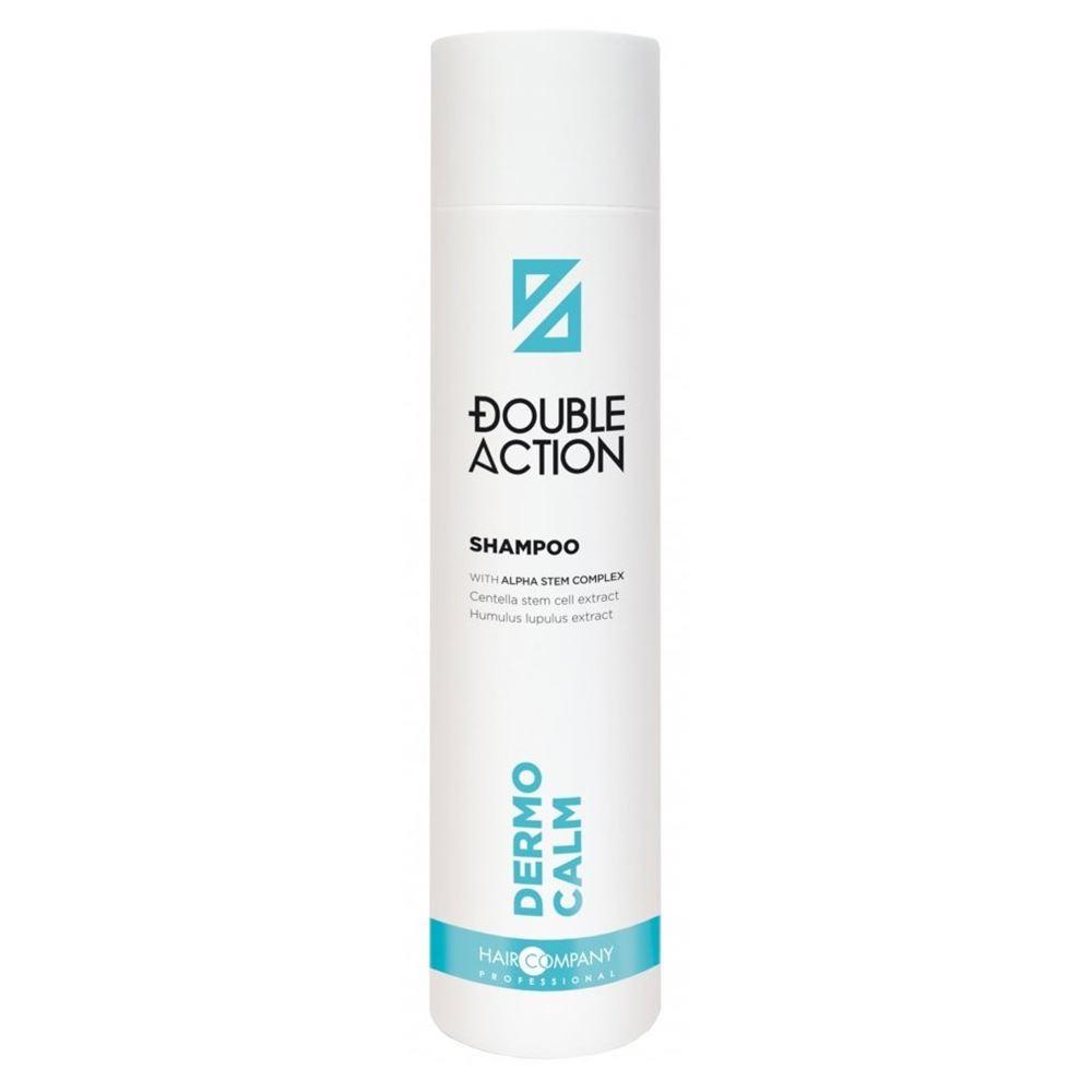 Шампунь Hair Company Dermo Calm Shampoo шампунь хербал эсенсес купить в киеве