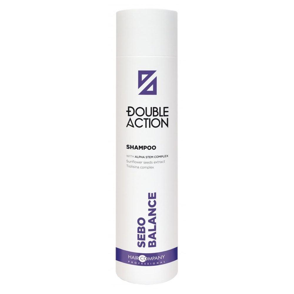 Шампунь Hair Company Sebo Balance Shampoo  250 мл