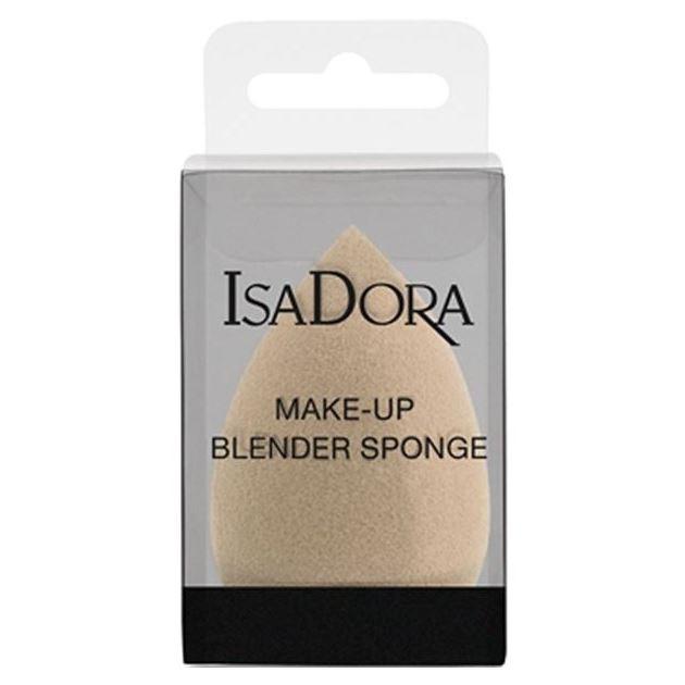 Спонж IsaDora Make-Up Blender Sponge (1 шт) спонж isadora compact foundation sponge refill 1 шт