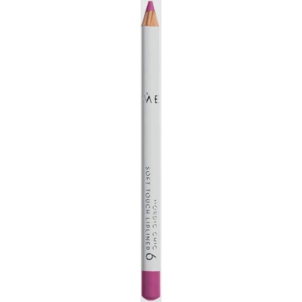 Карандаши Lumene Nordic Chic Soft Touch Lip Liner  (8) starline i95 eco