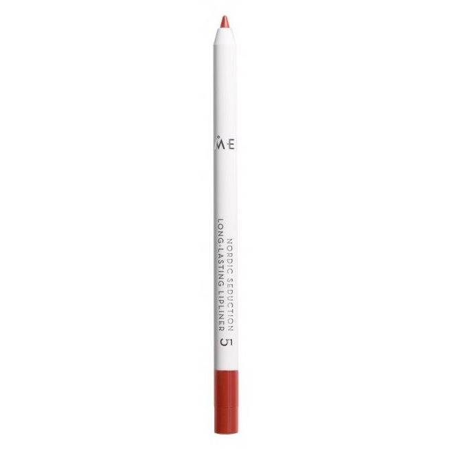 Карандаши Lumene Nordic Seduction Long-Lasting Lip Liner  (7) lumene lumene nordic seduction шелковый флюид для губ 12 оттенок dusk