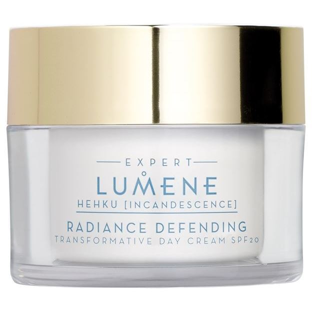 Крем Lumene Radiance Defending Transformative Day Cream SPF 20 50 мл дневной уход christina day cream spf 12 50 мл