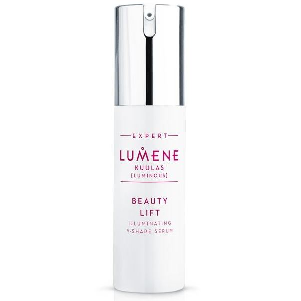 Сыворотка Lumene Beauty Lift Illuminating V-Shapе Serum 30 мл