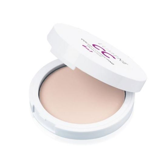 Пудра Lumene CC Color Correcting Powder (Средний/темный) cc cream lumene cc color correcting купить в москве