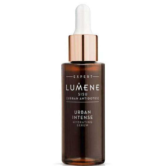 Сыворотка Lumene Urban Intense Hydrating Serum 30 мл сыворотка lumene sisu urban intense hydrating serum объем 30 мл