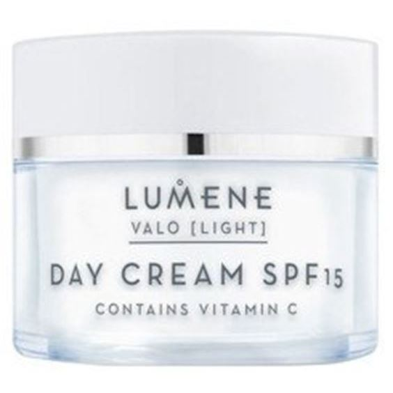Крем Lumene Day Cream SPF 15 Contains Vitanin C 50 мл holy land alpha complex multifruit system day defense cream spf 15 дневной защитный крем 50 мл