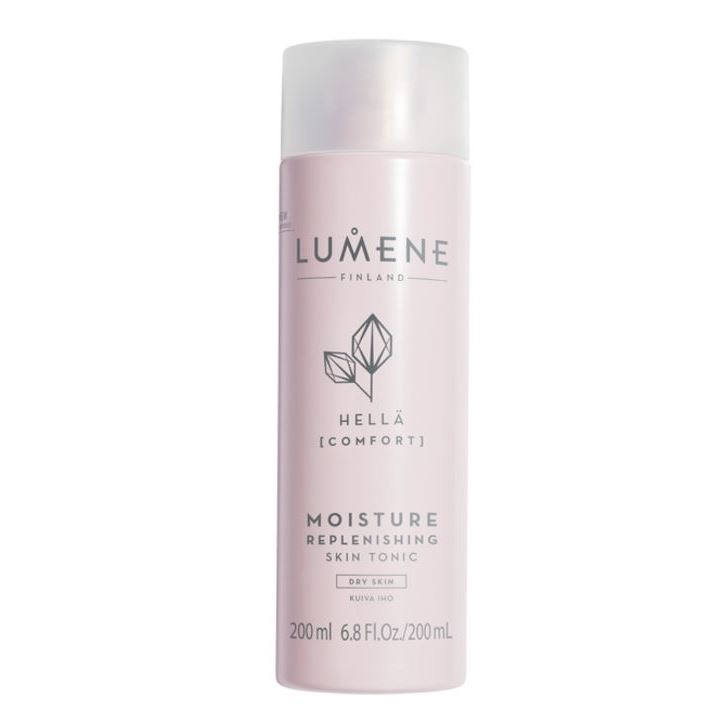 Тоник Lumene Hella Moisture Replenishing Skin Tonic  200 мл