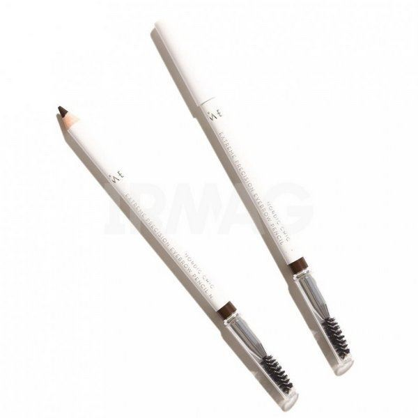 Карандаши Lumene Nordic Chic Extreme Precision Eyebrow Pencil  (4) воск для бровей lumene nordic chic eyebrow shaping wax 02 цвет 02 grey brown variant hex name 5f443d