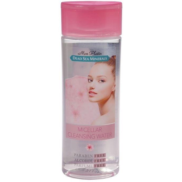 Вода Mon Platin Micellar Cleansing Water phytomer вода мицеллярная micellar water eye makeup removal solution 150мл