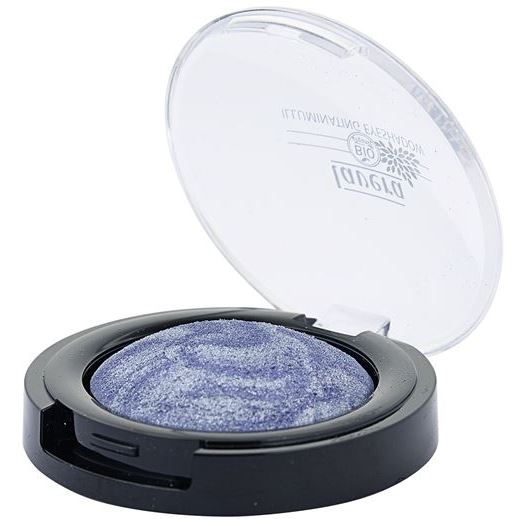 Тени для век Lavera Illuminating Eyeshadow (07 Electric Green) тени для век essence тени хайлайтер hi lighting eyeshadow mousse 01 цвет 01 hi ivory variant hex name fdece4