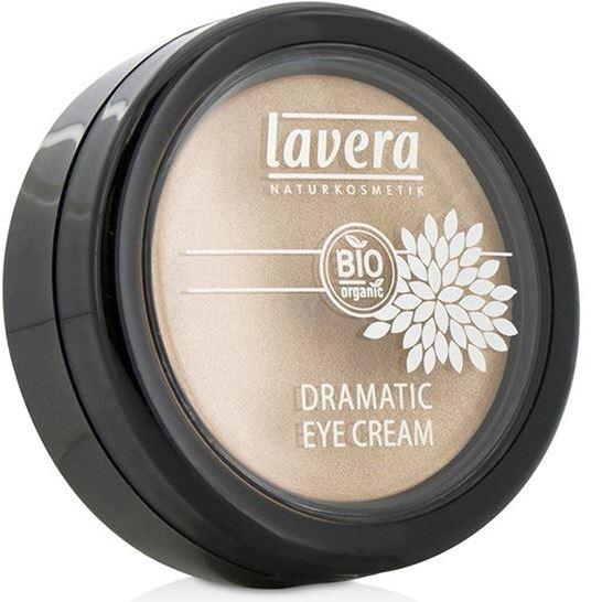 Тени для век Lavera Dramatic Eye Cream (02 Soul Plum)
