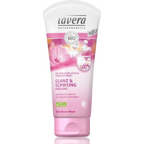 Кондиционер Lavera BIO Gloss & Bounce Conditioner 200 мл недорого