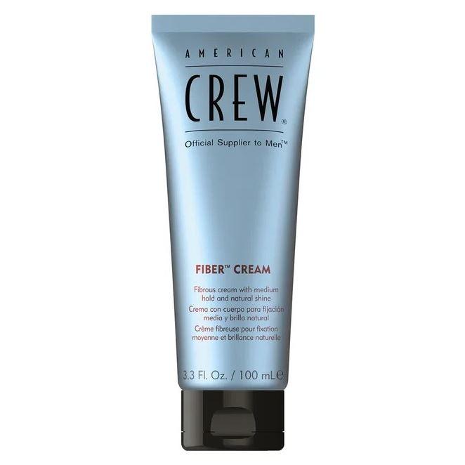 Крем American Crew Fiber Cream 100 мл кремы markell pt крем парафин для ног персик 100 мл
