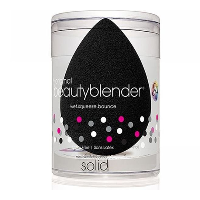 Набор Beauty Blender Pro & Blendercleanser Solid Mini Set (Набор: спонж + мыло) набор спонж beauty blender pro on the go набор