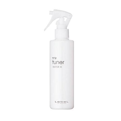Вода Lebel Cosmetics Trie Tuner Water 0 lebel cosmetics кондиционер очиститель