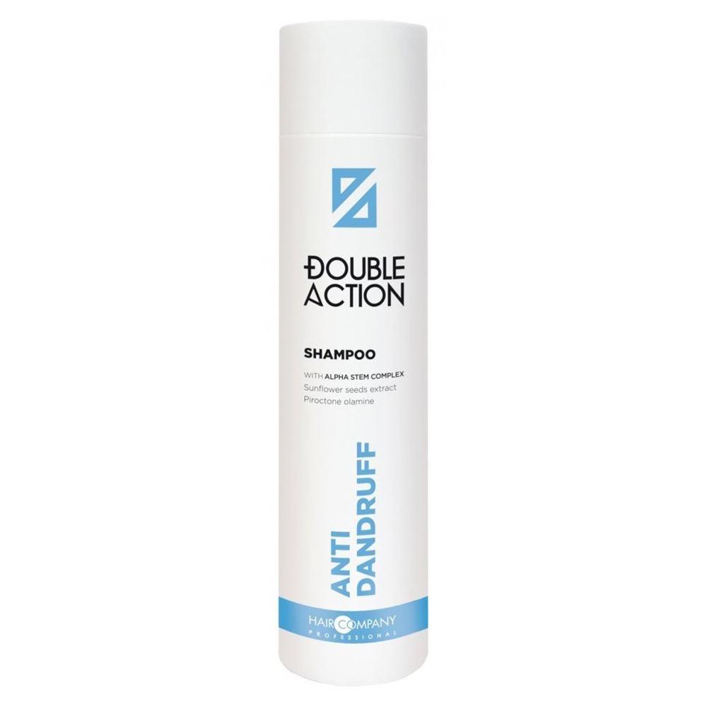 Шампунь Hair Company Anti Dandruff Shampoo With Alpha Stem Complex 250 мл