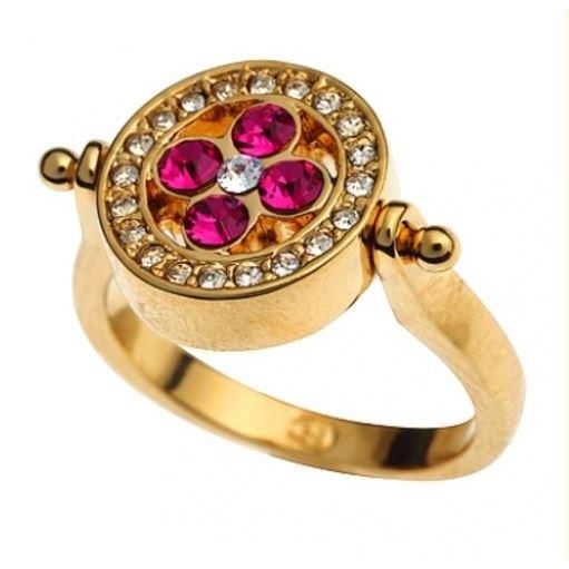 Кольца Charmelle Кольцо R 74024 (R 74024-7) кольца charmelle кольцо re 2743 re 2743 7