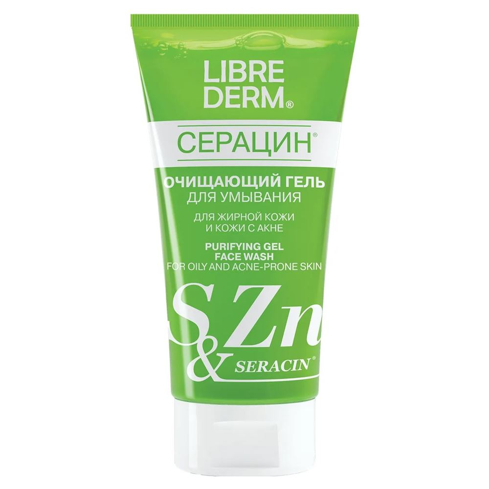 Гель Librederm Purifyng Gel Face Wash елена анатольевна васильева english verb tenses for lazybones