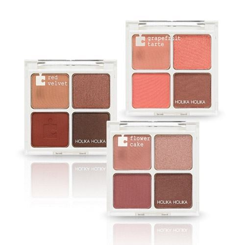 Тени для век Holika Holika Piece Matching Shadow Palette (03) тени holika holika holika holika ho009lwthj61