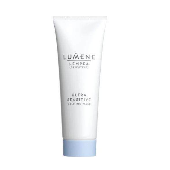Маска Lumene Lempea Ultra Sensitive Calming Mask 75 мл renew успокаивающая и освежающая маска для жирной кожи с зеленым чаем хмелем и киви renew multifunctional calming fresh mask 9025250 250 мл