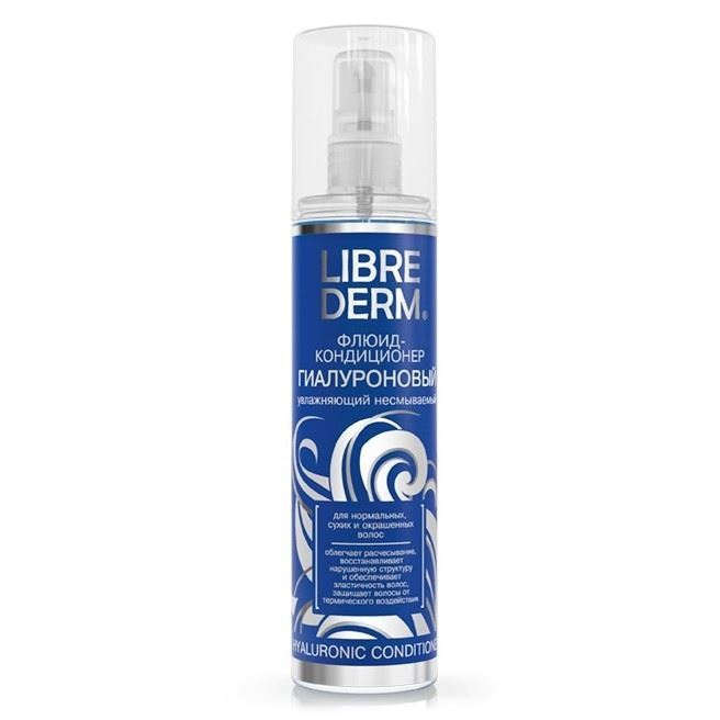 Кондиционер Librederm Hyaluronic Conditioner 150 мл librederm гиалуроновая вода 120 мл