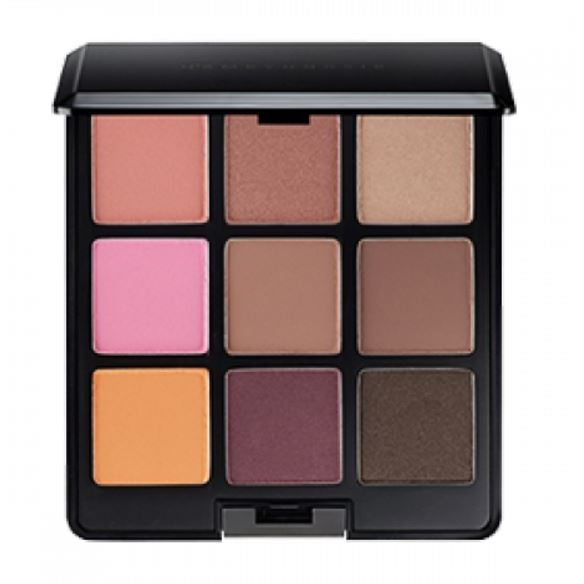 Палетки The Saem By HamKyungSik Eyeshadow Palette (16 г) для глаз catrice the ultimate chrome collection eyeshadow palette