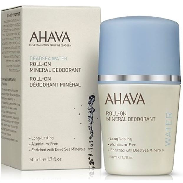 Дезодорант Ahava Roll-On Mineral Deodorant 50 мл
