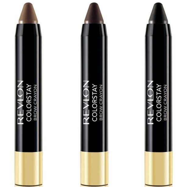 Карандаши Revlon Colorstay Brow Crayon (320) косметические карандаши revlon карандаш и гель для бровей colorstay brow fantasy pencil