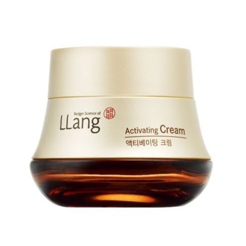 Крем LLang Activating Cream 50 мл the yeon canola honey silky hand cream крем для рук с экстрактом меда канола 50 мл