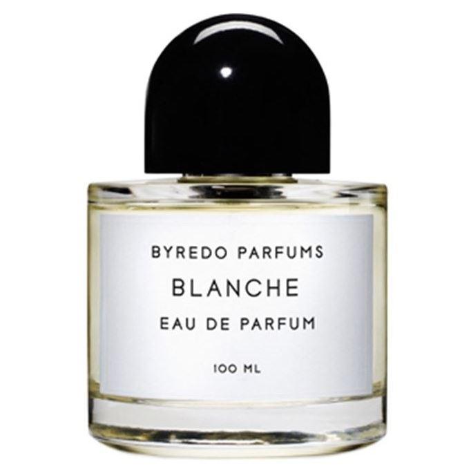 Парфюмированная вода Byredo Blanche 100 мл byredo oliver peoples mustard парфюмерная вода oliver peoples mustard парфюмерная вода