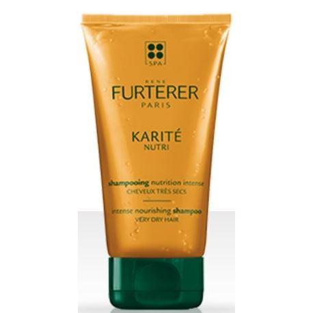 Шампунь Rene Furterer Nutri Шампунь интенсивно питающий для очень сухих волос 150 мл rene furterer шампунь фортисия