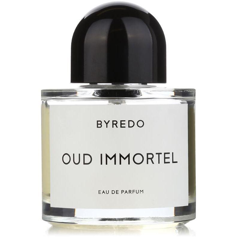 Парфюмированная вода Byredo Oud Immortel 50 мл the merchant of venice rose oud туалетная вода 50 мл