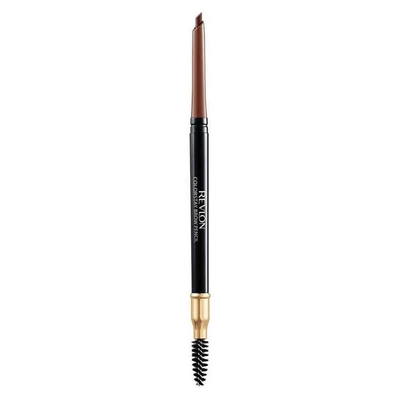 Карандаши Revlon Colorstay Brow Pencil (220) карандаш для бровей ardell mechanical brow pencil blonde цвет blonde variant hex name a88a78