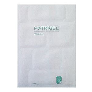 Маска Janssen Cosmetics Matrigel Whitening Face (1 упаковка) маска janssen cosmetics matrigel pure face mask 1 упаковка