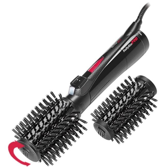 Стайлер BaByliss BAB2770E Potating 800 Фен-щетка (BAB2770E)