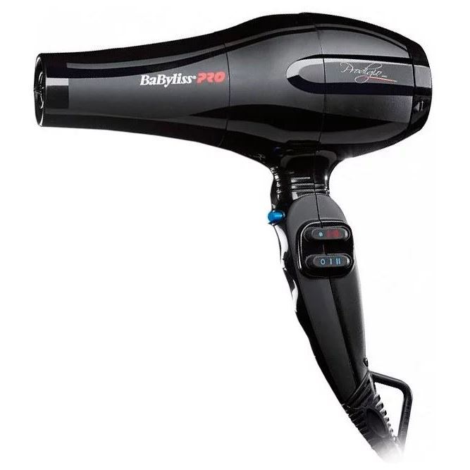 Фен BaByliss BAB6730IRE Prodigio Ionic 2300W (BAB6730IRE ) coif in фен evax1r 2300w