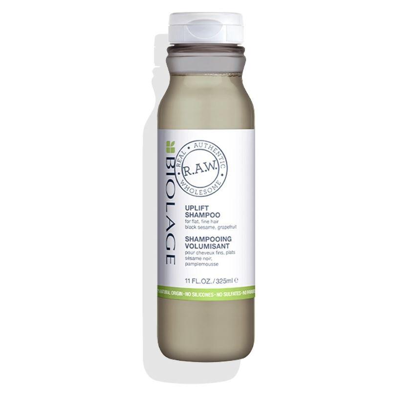 Шампунь Matrix R.A.W Uplift Shampoo 325 мл klorane шампунь с миндалем для придания объема тонким волосам 200 мл