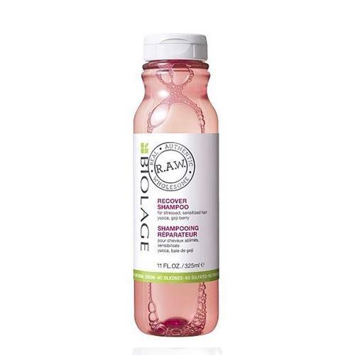 Шампунь Matrix R.A.W. Recover Shampoo  325 мл купить ягоды годжи в магазине