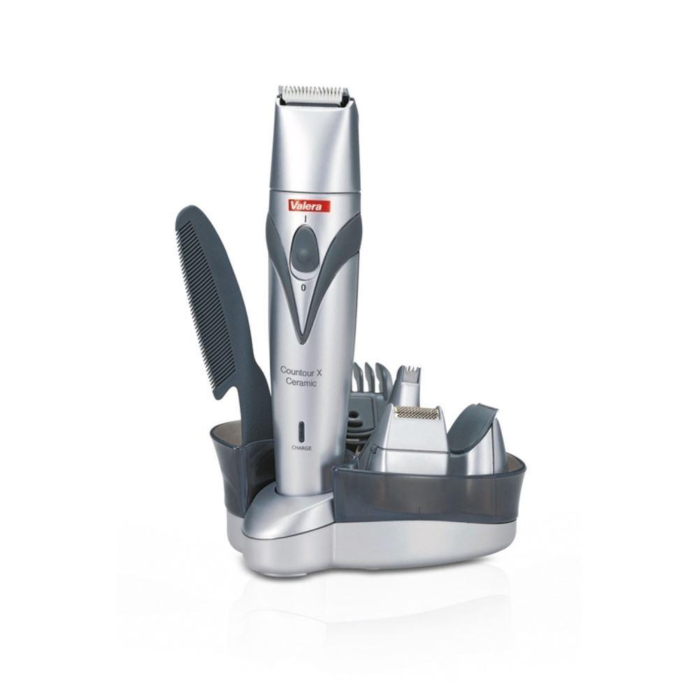 Машинка для стрижки Valera 625.01 Countour X Ceramic Машинка для стрижки (1 шт) щетка для волос valera 903 04 x brush