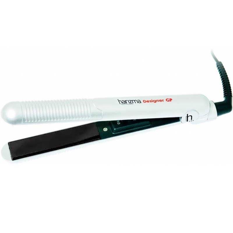 Щипцы Harizma Professional h10313GP Designer GP Щипцы для креативного дизайна  (1 шт) щипцы для волос hair pro designer 6 насадок h10340