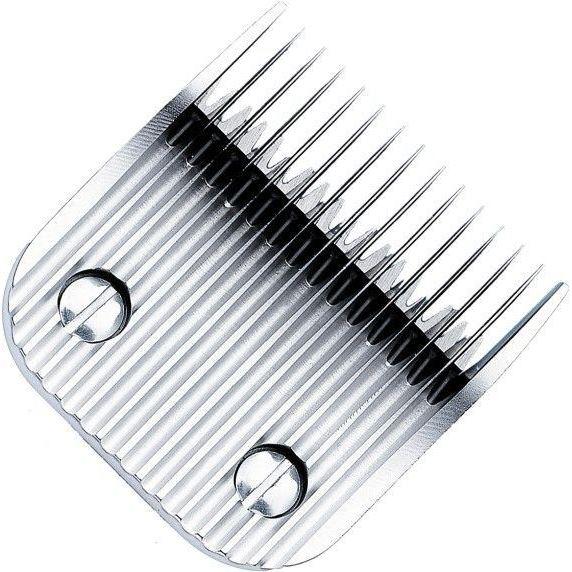 Машинка для стрижки Moser 1225-5880 №4F Нож для машинки  (1225-5880 ) цена и фото