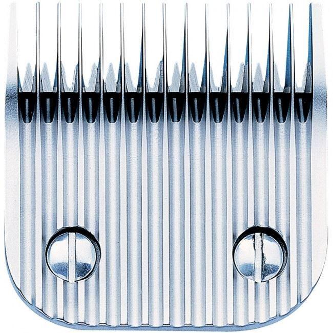 Машинка для стрижки Moser 1225-5870 №5F Нож для машинки (1225-5870) цена и фото