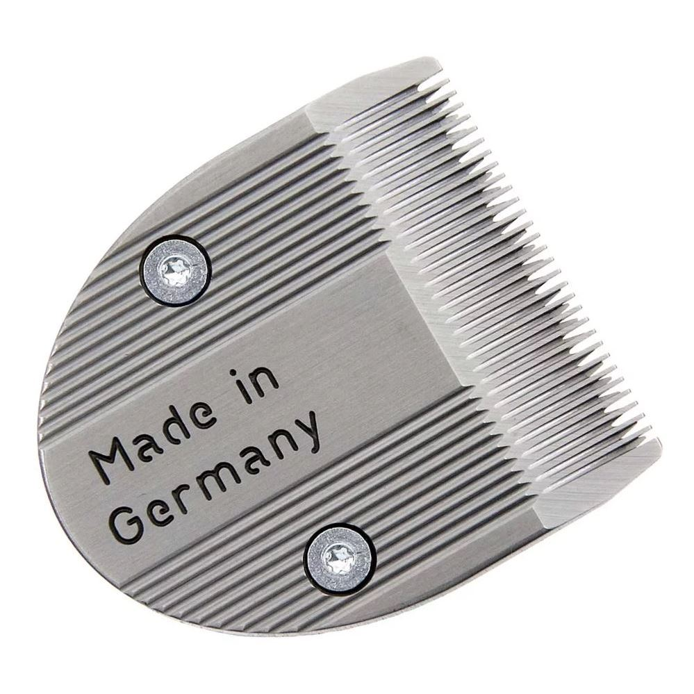 Машинка для стрижки Moser 1590-7000 Нож для машинки (1590-7000) нож сменный д машинки moser professional max45 2 3мм
