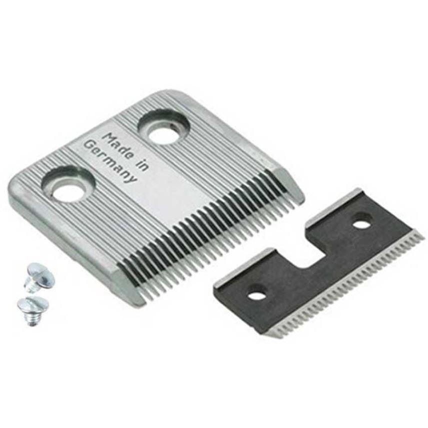 Машинка для стрижки Moser 1230-7710 Нож для машинки (1230-7710) нож сменный д машинки moser professional max45 2 3мм