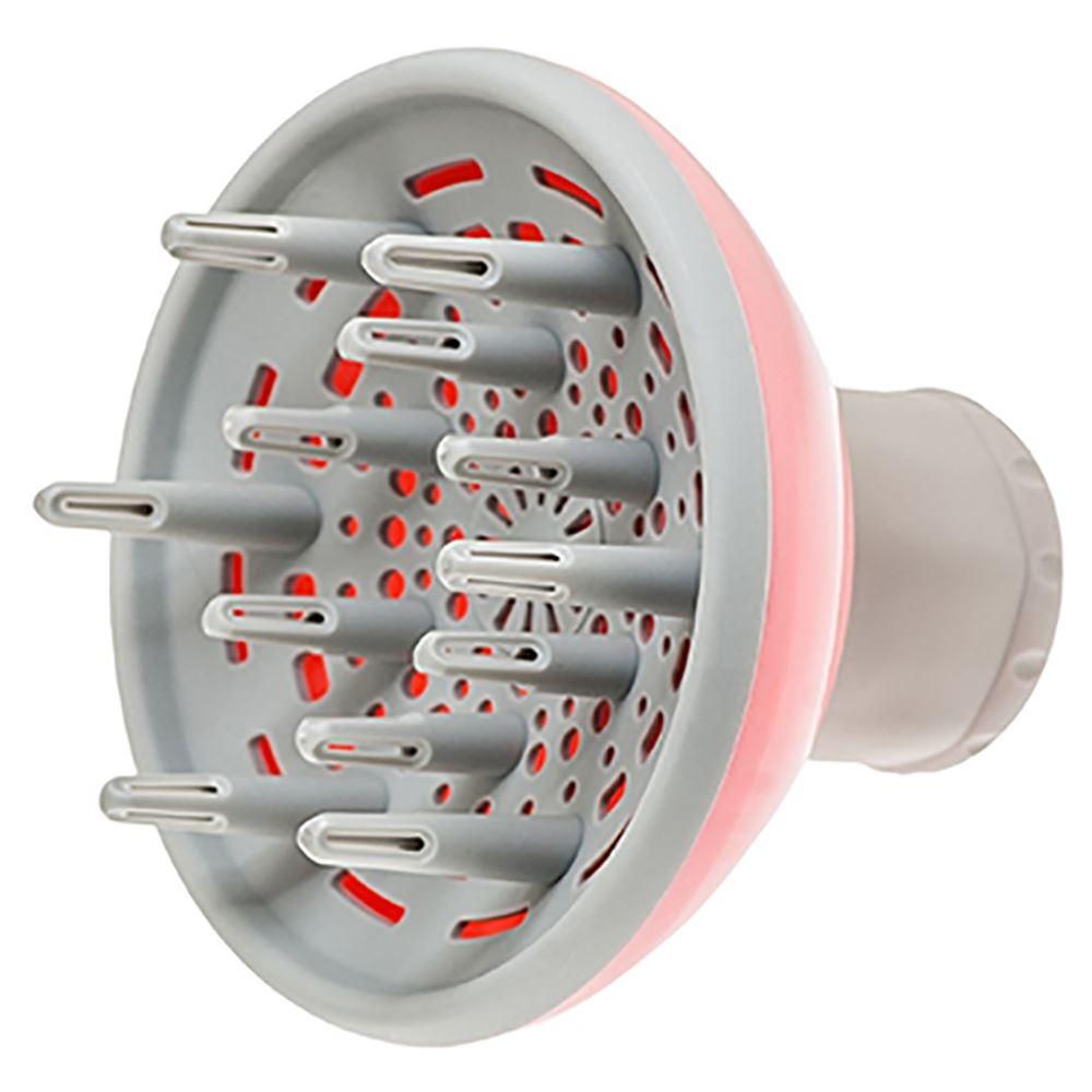 Фен - Насадки Harizma Professional h10216 Диффузор к фенам универсальный (1 шт)